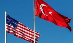 هشدار پنتاگون به ترکیه؛ اگر اس-400 بخرید از برنامه فروش جنگنده F-35 حذف میشوید