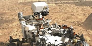 مریخ نورد ناسا سفر تابستانی خود را آغاز کرد