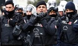 بازداشت بیش از 40 نظامی به اتهام ارتباط با کودتای نافرجام ترکیه