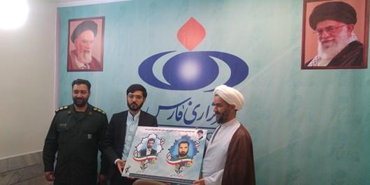 رسانهها به اعتماد و اغنای مخاطب توجه کنند/ خبرگزاری فارس پناهگاهی برای نیروهای ارزشی است