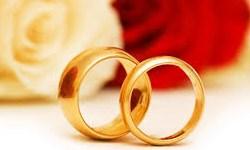 دست ازدواج در پوست گردوی تجملات/ ازدواج آسان در کما