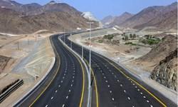 ترافیک سنگین در هراز و باران در جادههای شمال/کاهش تردد خودرو در راهها