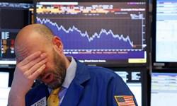 سقوط 4 درصدی والاستریت در معاملات شب گذشته