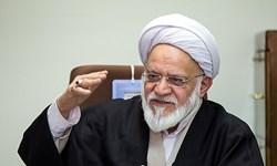 مصباحی مقدم: کوه برجام موش زایید/ هجمهها علیه توافق ایران و چین نشاندهنده درست بودن آن است