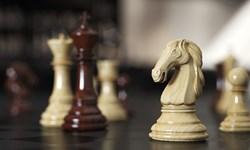 شگفتی روز نخست شطرنج سریع جهان/ آتش بازی فیروزجا در یخبندان سن پترزبورگ!
