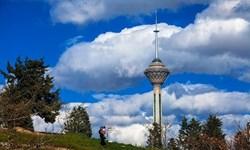 هوای تهران از شرایط  پاک خارج شد