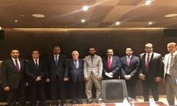 امارات خانواده سران شورای انتقالی جنوب یمن را گروگان گرفته است