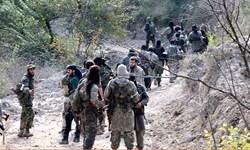 اعزام تروریستهایی از سوریه به مأرب یمن