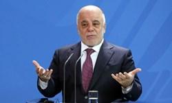 العبادی: اصراری بر ادامه نخستوزیری ندارم