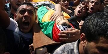 شهادت 3 هزار کودک فلسطینی از انتفاضه الأقصی تا کنون