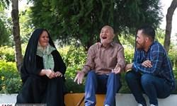 فیلم/پایان شیرین 9 ماه دلشوره خانواده «فتحالله حسنزاده» در زنجان