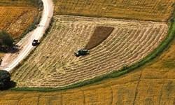 کردستان 3 درصد کل تولیدات کشاورزی کشور را تولید می کند