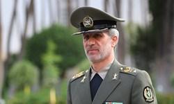 وزیر دفاع: سپاه پاسداران قدرت راهبردی و ظرفیت برتر جمهوری اسلامی است