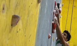 جام جهانی سنگنوردی| مسابقات اسلوونی امسال برگزار نمیشود