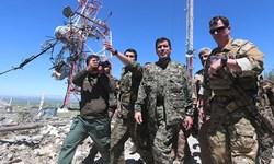 فرمانده «نیروهای دموکراتیک سوریه»: آزادسازی عفرین در صدر اولویتهای ما است
