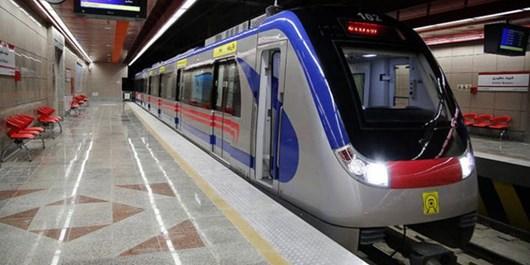 بهرهبرداری از خط 2 مترو شیراز تا 3 سال آینده