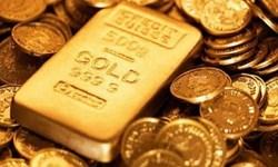 نوسان نرخ طلا در اطراف بالاترین رقم یک هفته گذشته