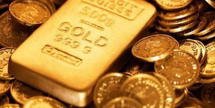 قیمت جهانی طلا در سایه نگرانی در مورد کرونا وارد کانال1800 دلار شد