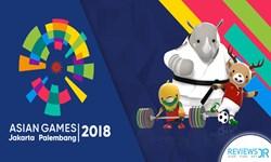اطمینان خاطر شورای المپیک آسیا از امکانات لازم در دهکده ورزشکاران پالمبانگ