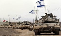ارتش رژیم صهیونیستی برای مقابله با ایران تغییر ساختار مییابد