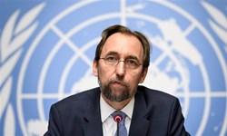 مقام سازمان ملل: هجمههای ترامپ علیه رسانهها منجر به خودسانسوری میشود