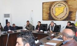 سفر مجدد کُردها به دمشق برای مذاکره با مسئولان دولتی سوریه