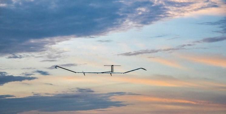 هواپیمای خورشیدی رکورد پرواز بدون سوختگیری را شکست