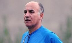 قاسمپور:هاشمی چه کاری در ورزش کرده که می خواهد رئیس فدراسیون شود؟/ کفاشیان چرا دست از سر فوتبال برنمی دارد