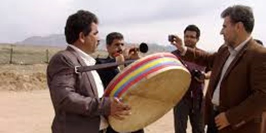 ساز و دهل نغمهای آشنا و آمیخته با رسوم ماندگار ایلامیان/ نوایی ماندگار در دل تاریخ فرهنگ این مرز و بوم