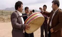 ساز و دهل، نغمهای آشنا و آمیخته با رسوم ماندگار ایلامیان