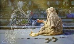 مادرانههای شهدای مدافع حرم در روز مادر