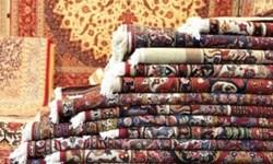 تار و پود فرش  اراک بر دار بیمهری/ جای ساروق در بازارهای جهانی خالی است