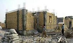 آغاز مقاومسازی 3 هزار مسکن محروم در روستاهای آذربایجانشرقی