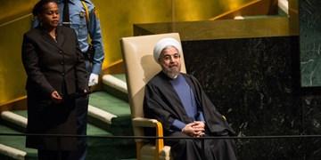نگاهی به  ۸ سخنرانی روحانی در سازمان ملل متحد/ از ابراز علاقهمندی به سخنان اوباما تا نصیحتهای برجامی