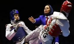 مراسم اهدای کاپ قهرمانی لیگهای تکواندو برگزار می شود
