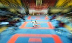 سوپر لیگ کاراته در روز یکم بهمن برگزار میشود