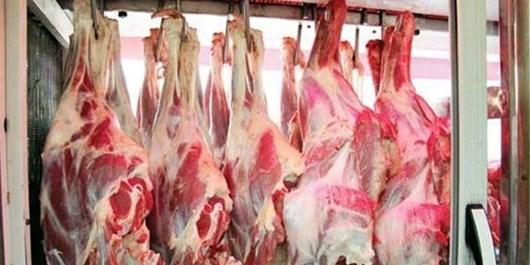 فروش گوشت گوسفندی بیش از مبلغ 70 هزار تومان تخلف است
