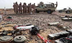 افزایش اختلافات عربستان و امارات در جنوب یمن