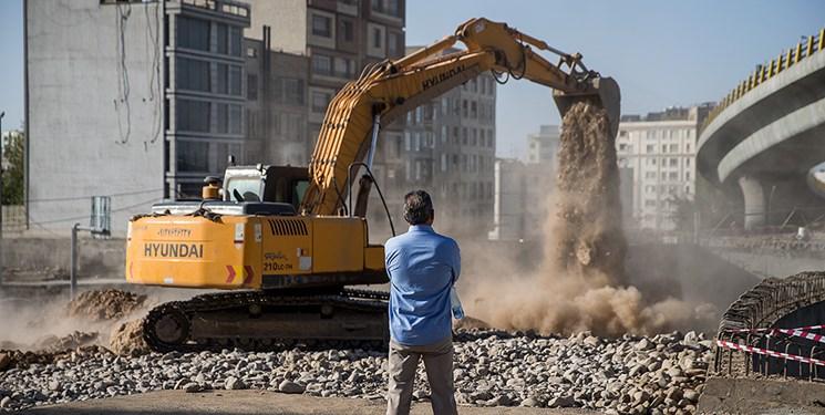 ۳ هزار میلیارد تومان پروژه در ملایر در حال اجراست
