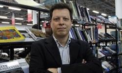 عمرانلو: همه جهات برای تعیین تاریخ نمایشگاه کتاب مدنظر باشد/ کتابها نمیتوانند در گمرک بمانند
