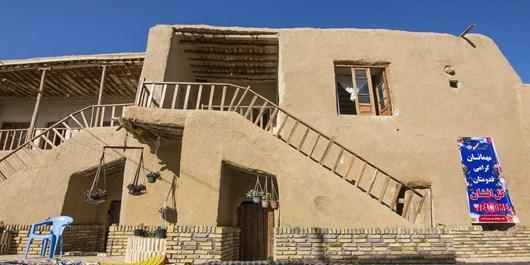 خانه بومگردی روستای «آق بلاغ لتگاه» افتتاح میشود