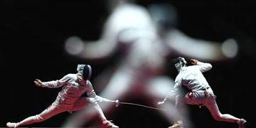 چشم امید فدراسیون به درخشش شمشیربازان در المپیک ژاپن