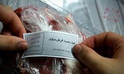 پویش «نذر قربانی» در منطقه سه تهران انجام شد