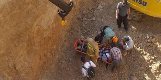 سقوط از ارتفاع مهمترین عامل صدمه به کارگران/ شرایط برخی از کارگاهها ناایمن است