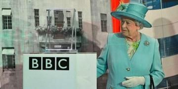 رونمایی بیبیسی از اوج خرافهپرستی در لندن/ «کلاغدار اعظم» حافظ تاج و تخت سلطنتی!