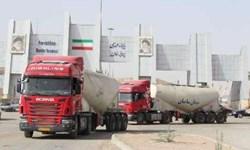 گذرگاه مرزی «پرویزخان» بین ایران و عراق به طور موقت بسته شد