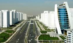 دیدار تجار و کارآفرینان ترکمنستانی و هندی در «عشقآباد»