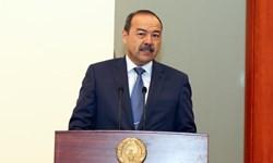 «عبدالله عارف اف» مجدداً نخستوزیر ازبکستان شد