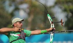 کمانداران آذربایجانشرقی در قالب تیم ملی راهی سوئیس شدند