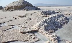 دریاچه نمک بستری برای یک فاجعه زیست محیطی/ ظرفیت بینالمللی دریاچه نمک در امر گردشگری